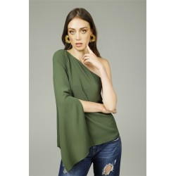 Tamara Blouse green